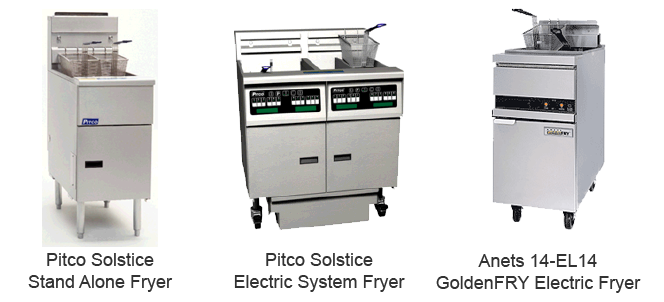 Restaurant_Fryer