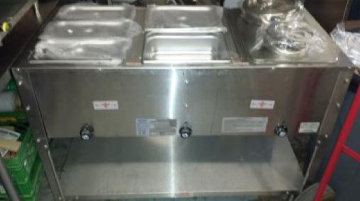 Hot_Food_Serving_Counter_Tabco_Model